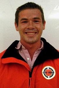 Travis Fuller, corps member