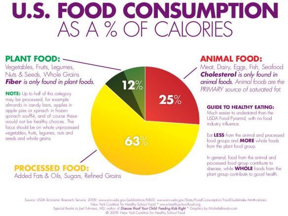 Food Consumption